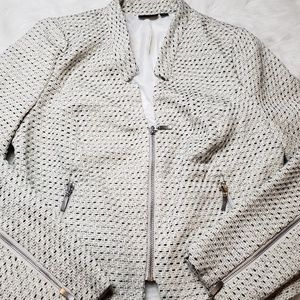 a.n.a Jackets & Coats - Ana Tweed Blazer Jacket Size L